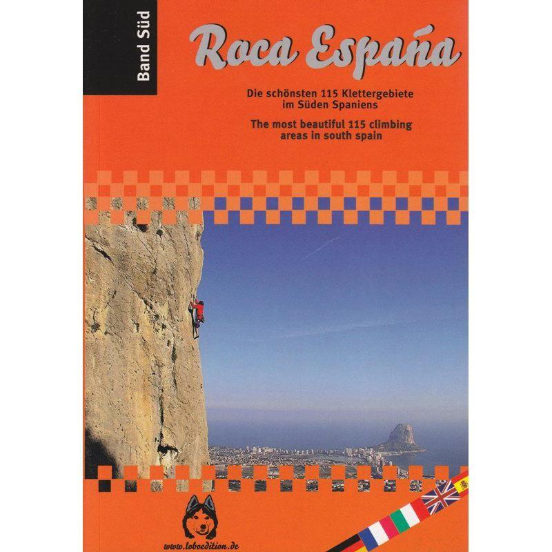 Roca Espana: Band Sud by Loboedition
