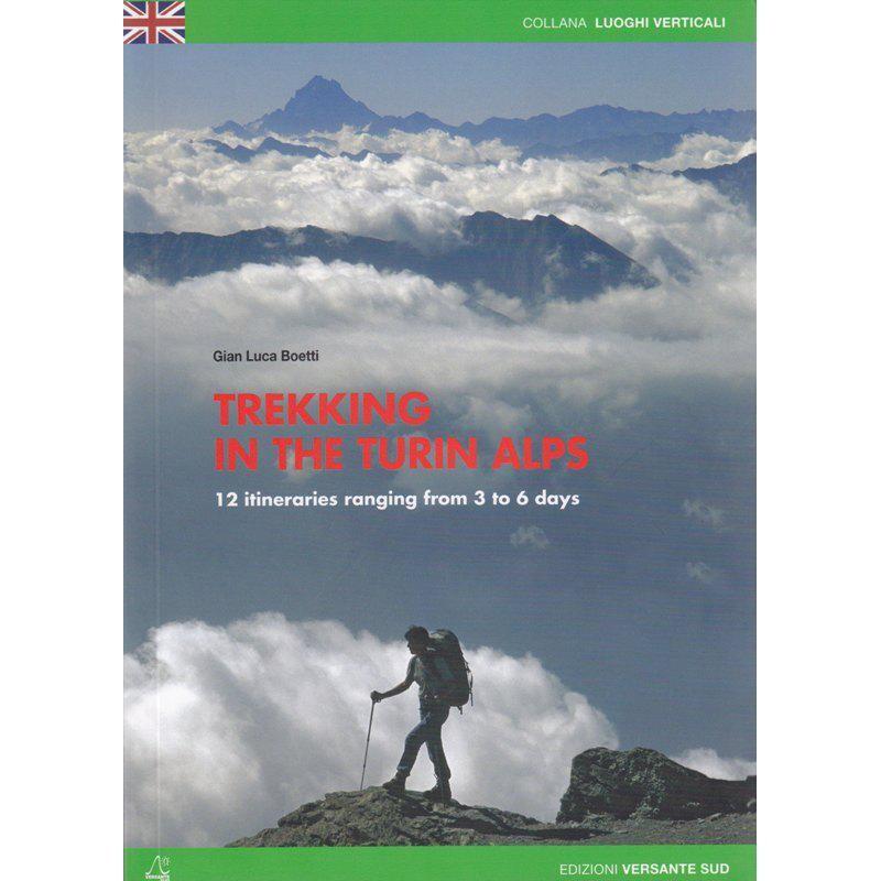 Trekking in the Turin Alps