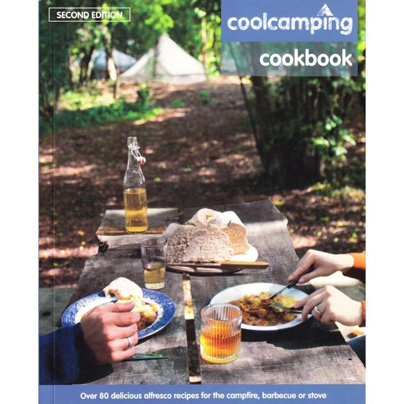 Cool Camping Cookbook by Punk Publishing