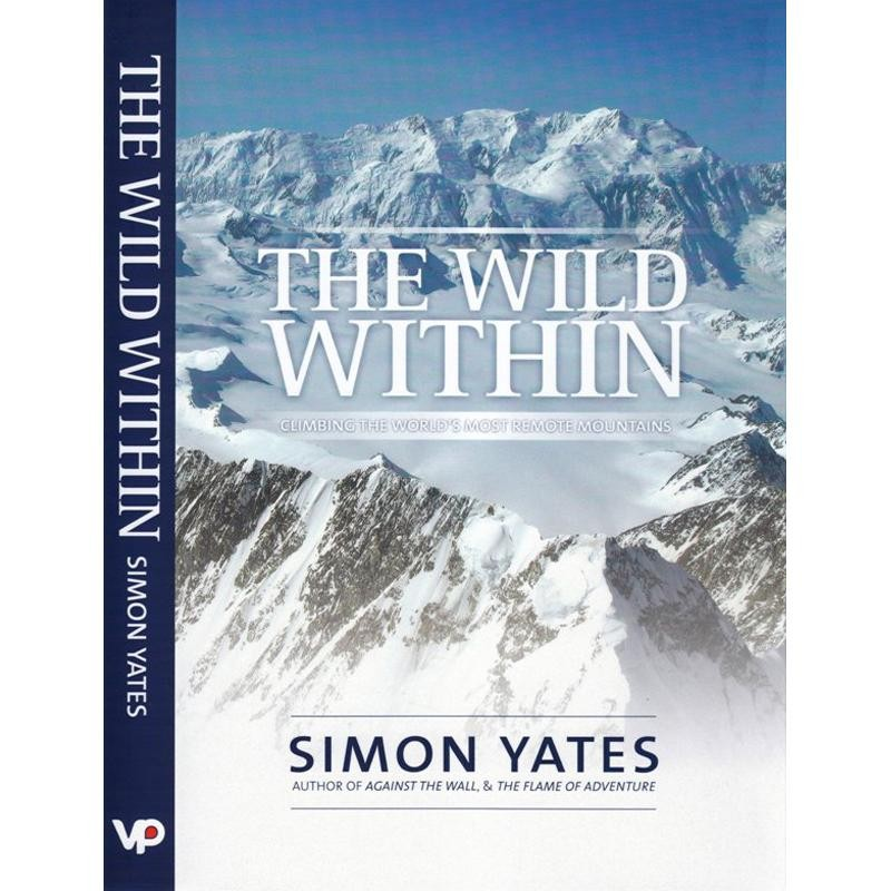 The Wild Within by Vertebrate Publishing