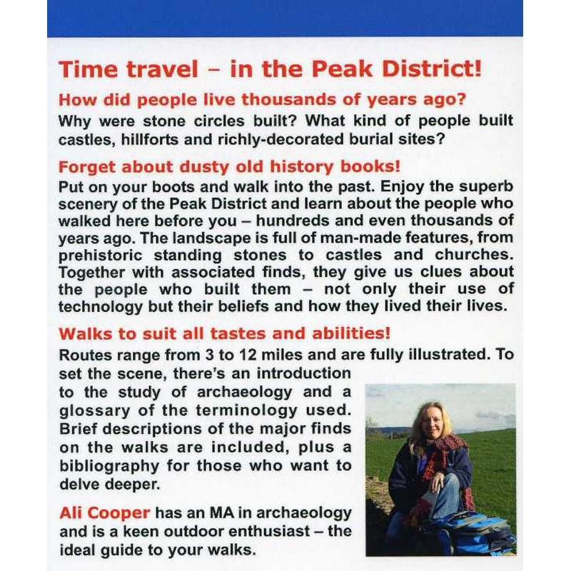 Archaeology Walks in the Peak District by Sigma Leisure