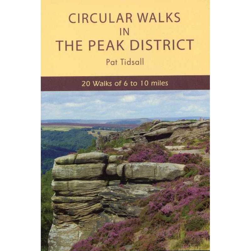 Circular Walks in The Peak District