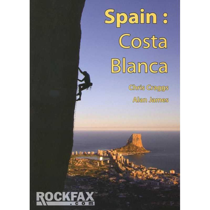 Spain: Costa Blanca by Rockfax
