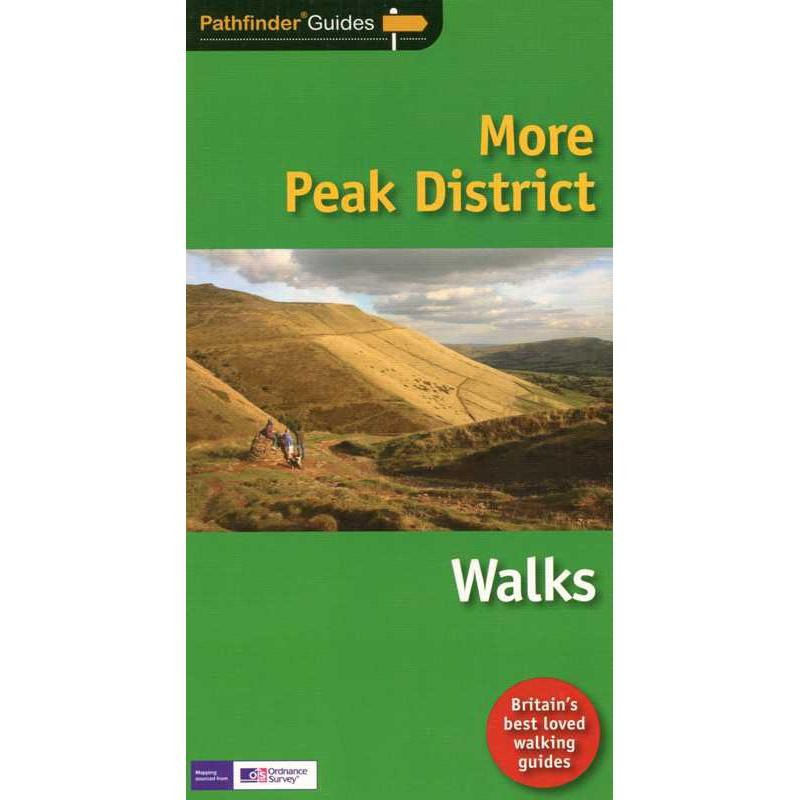 More Peak District Walks by Crimson Publishing