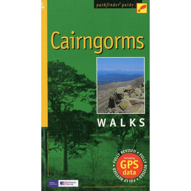 Cairngorms Walks: Pathfinder Guide 4 by Crimson Publishing