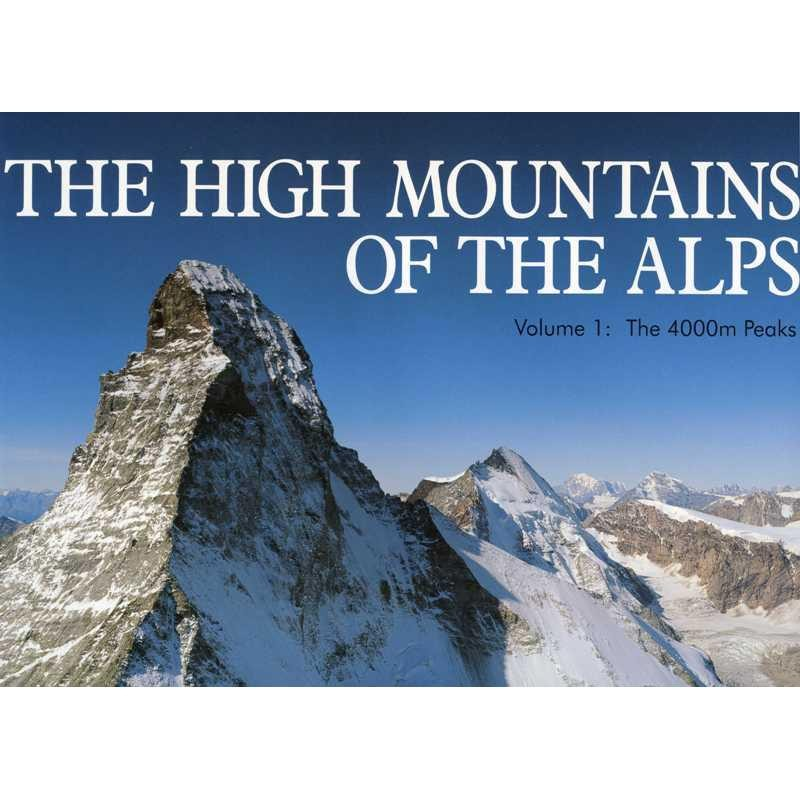 The High Mountains of the Alps