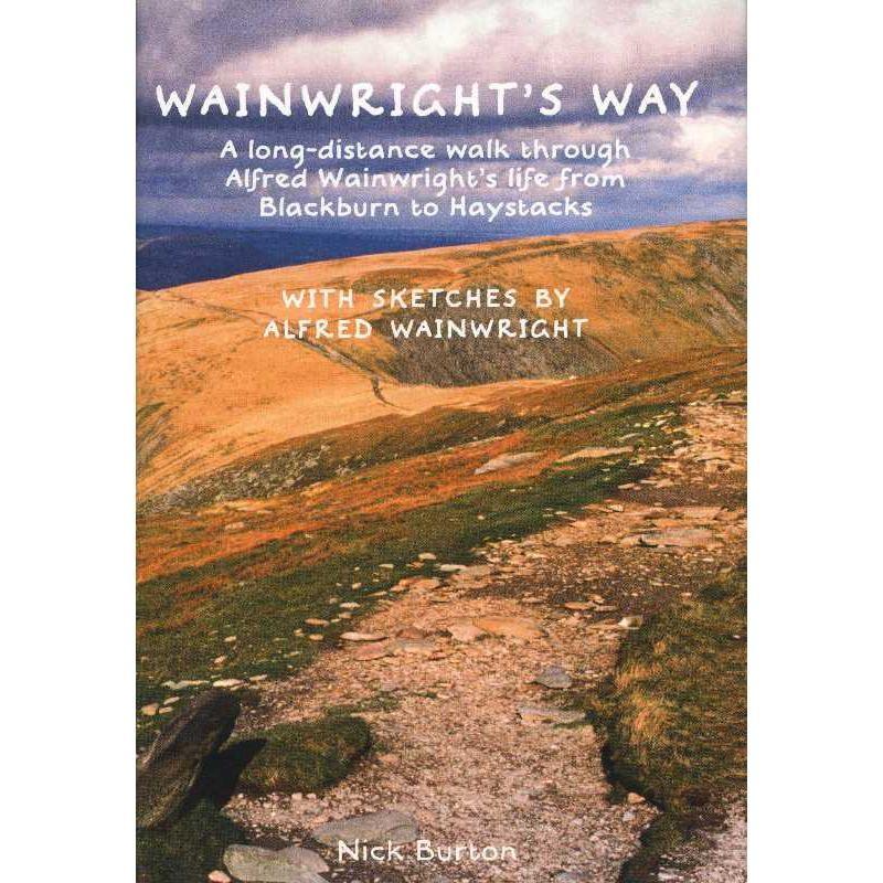 Wainwrights Way by Frances Lincoln