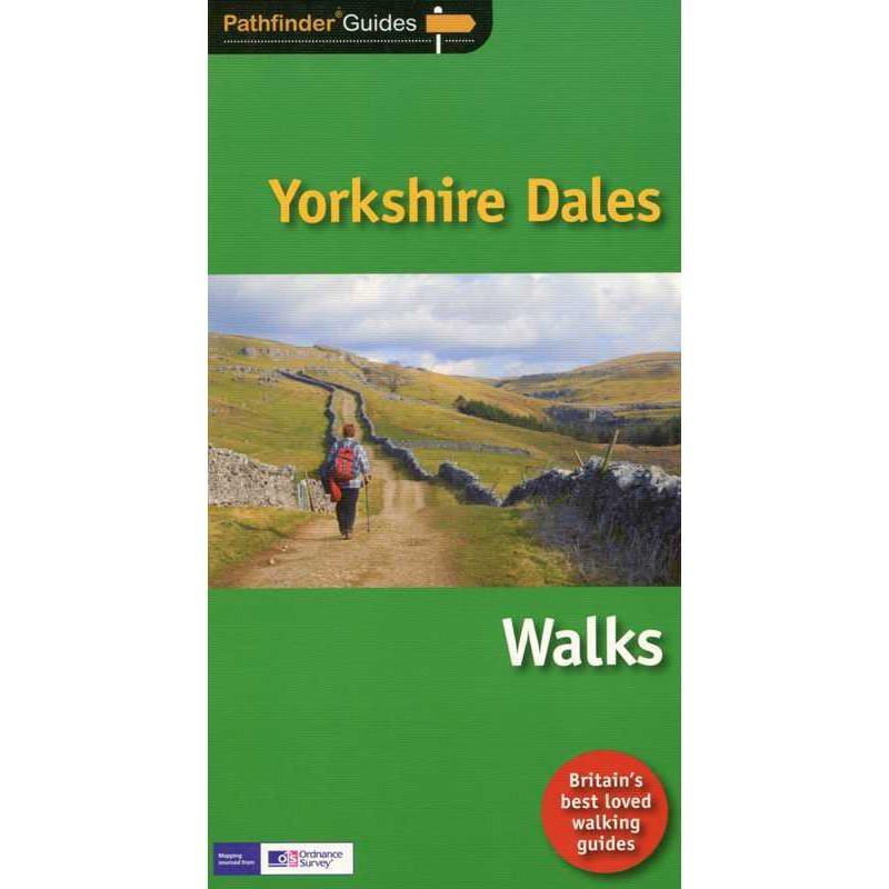 Yorkshire Dales Walks by Crimson Publishing