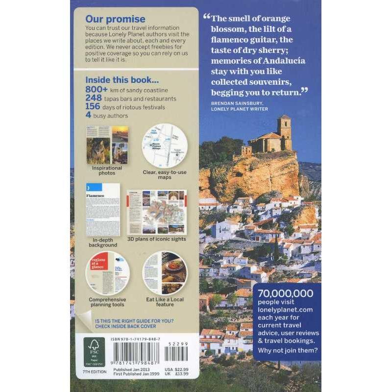 Andalucia -