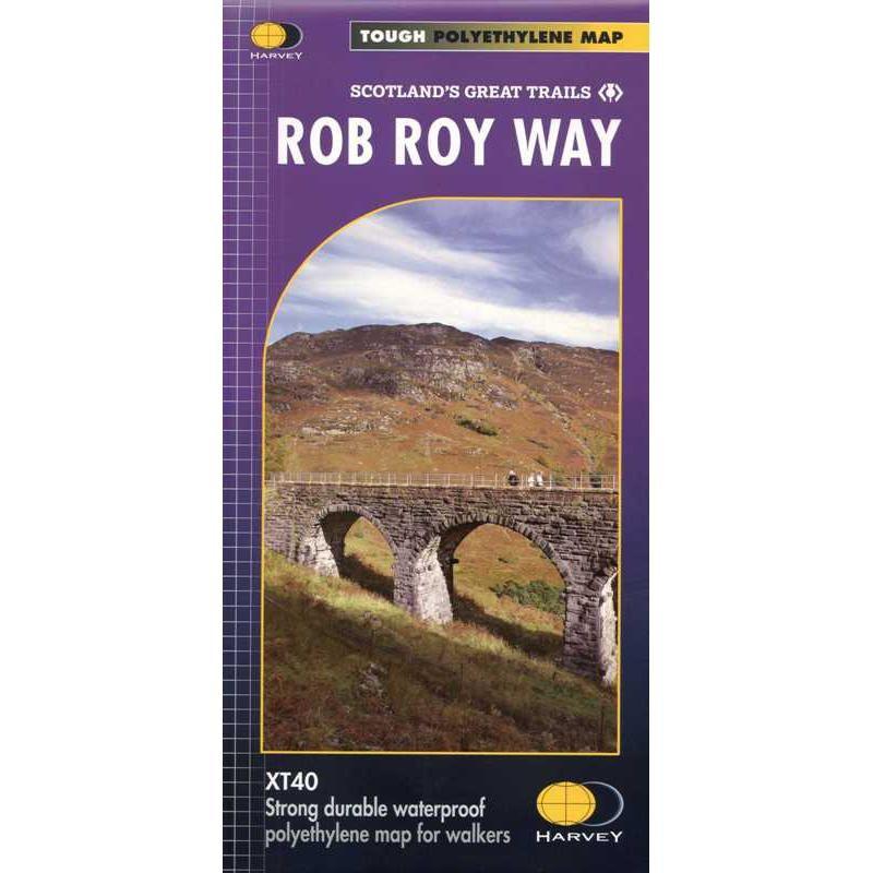 Rob Roy Way by Harvey