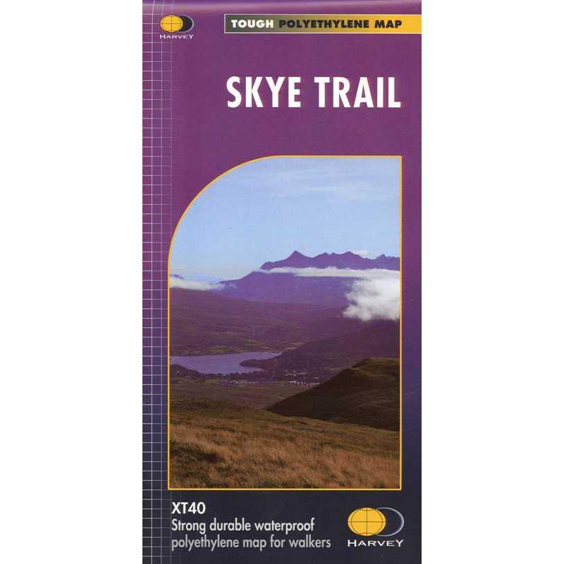 Skye Trail by Harvey