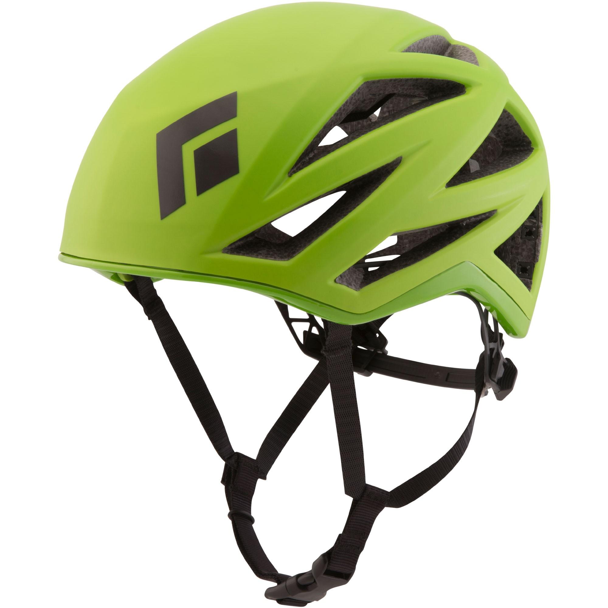 Black Diamond Vapor Helmet - Envy Green