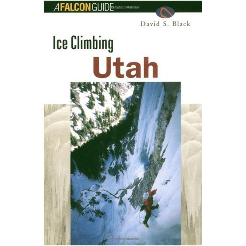 Ice Climbing in Utah