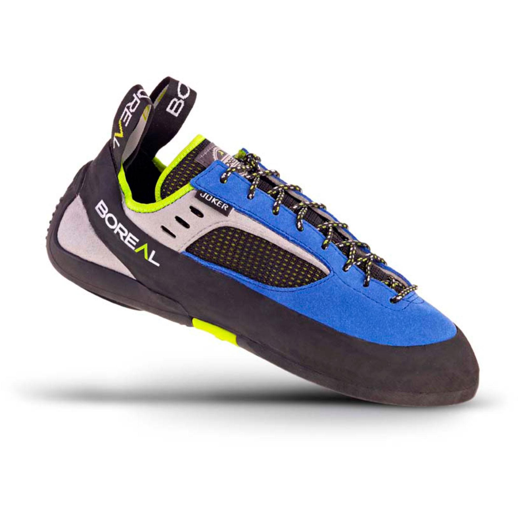 BOREAL - Joker Lace Climbing Shoes