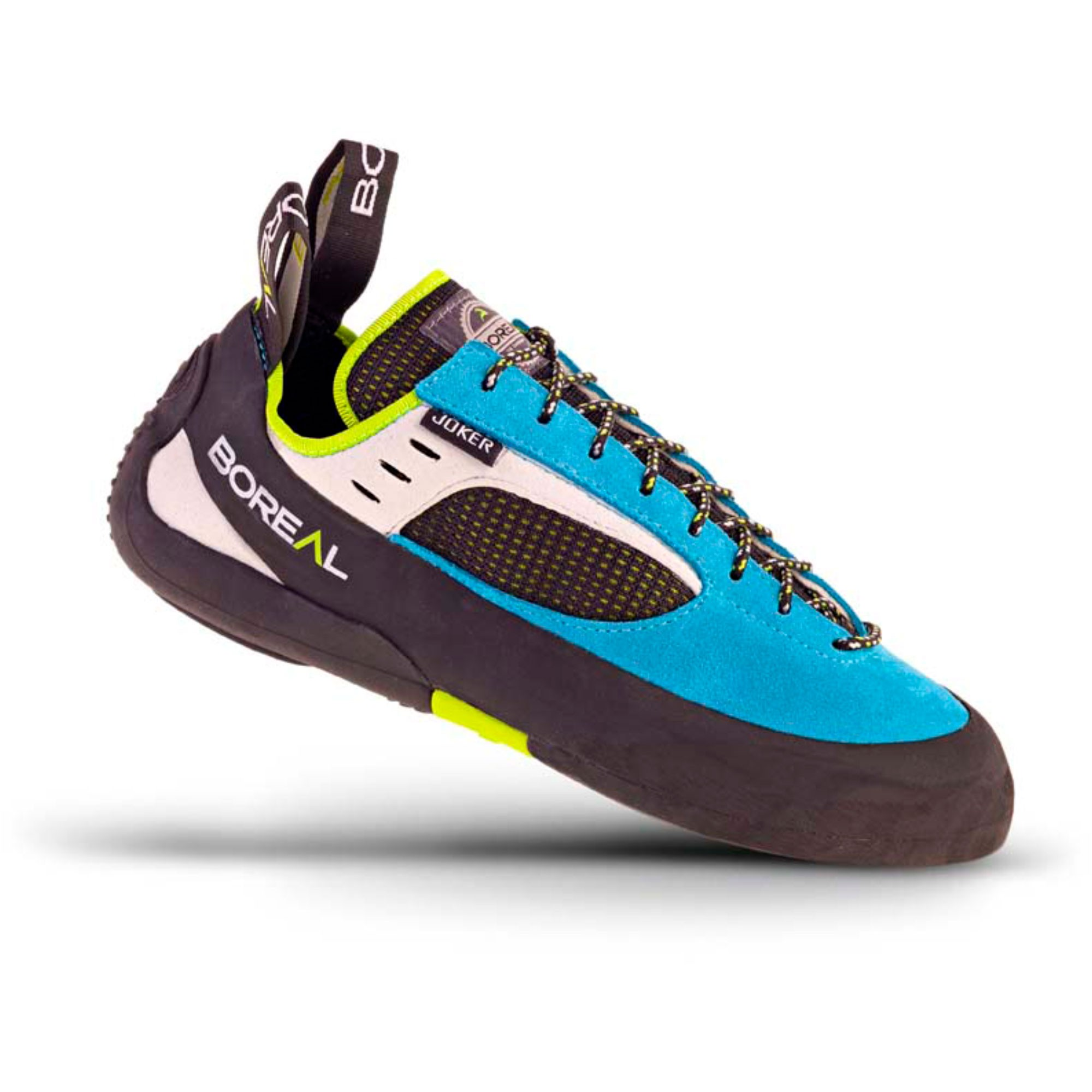 BOREAL - Women's Joker Lace Climbing Shoes
