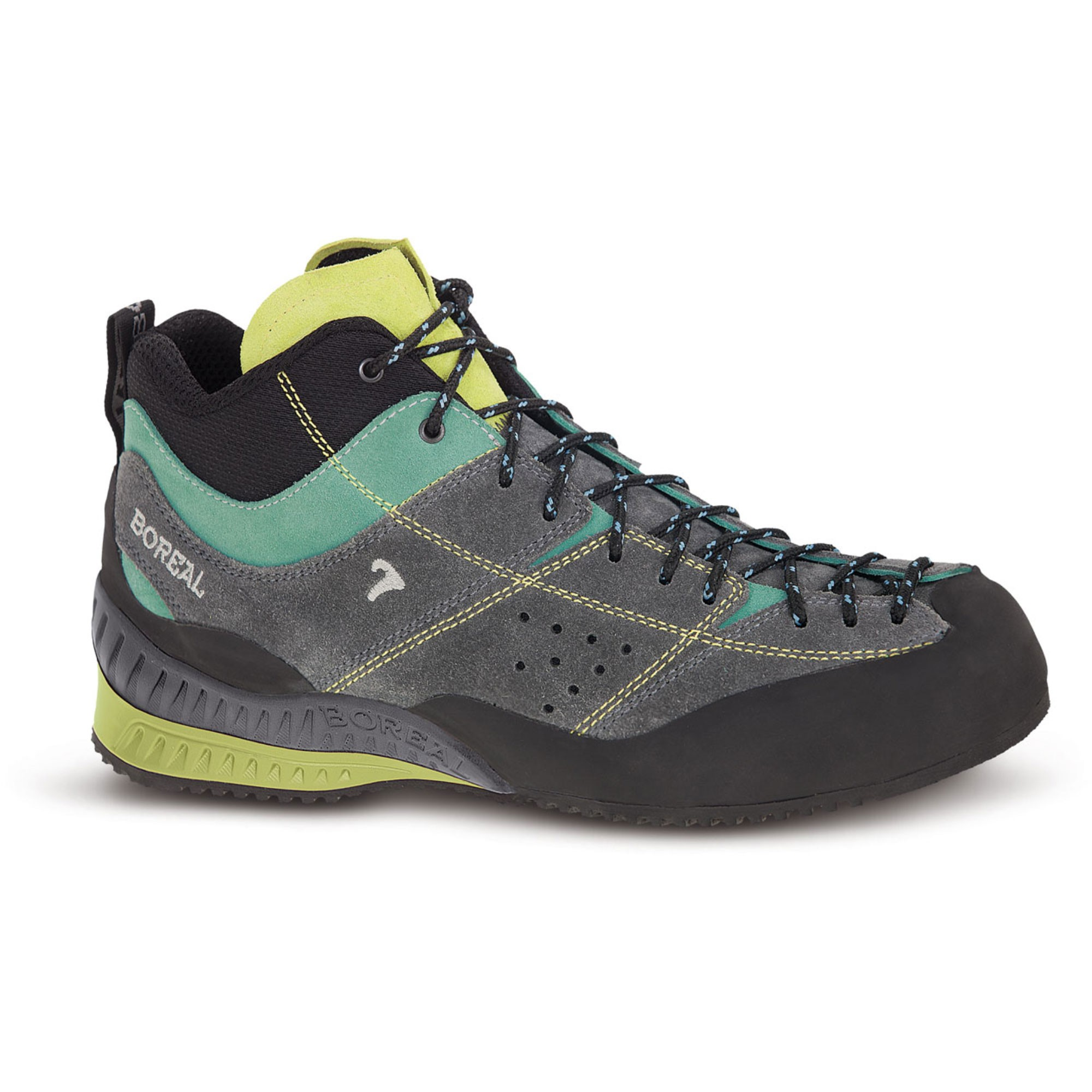 BOREAL - Flyers Mid Women's Approach Shoes