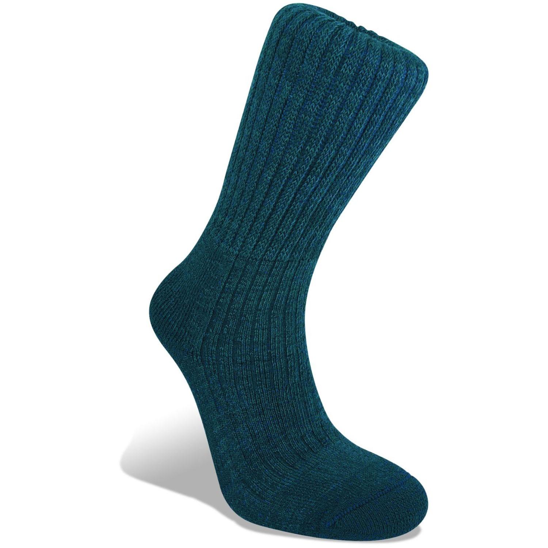 BRIDGEDALE - Trekker MerinoFusion Socks - Navy