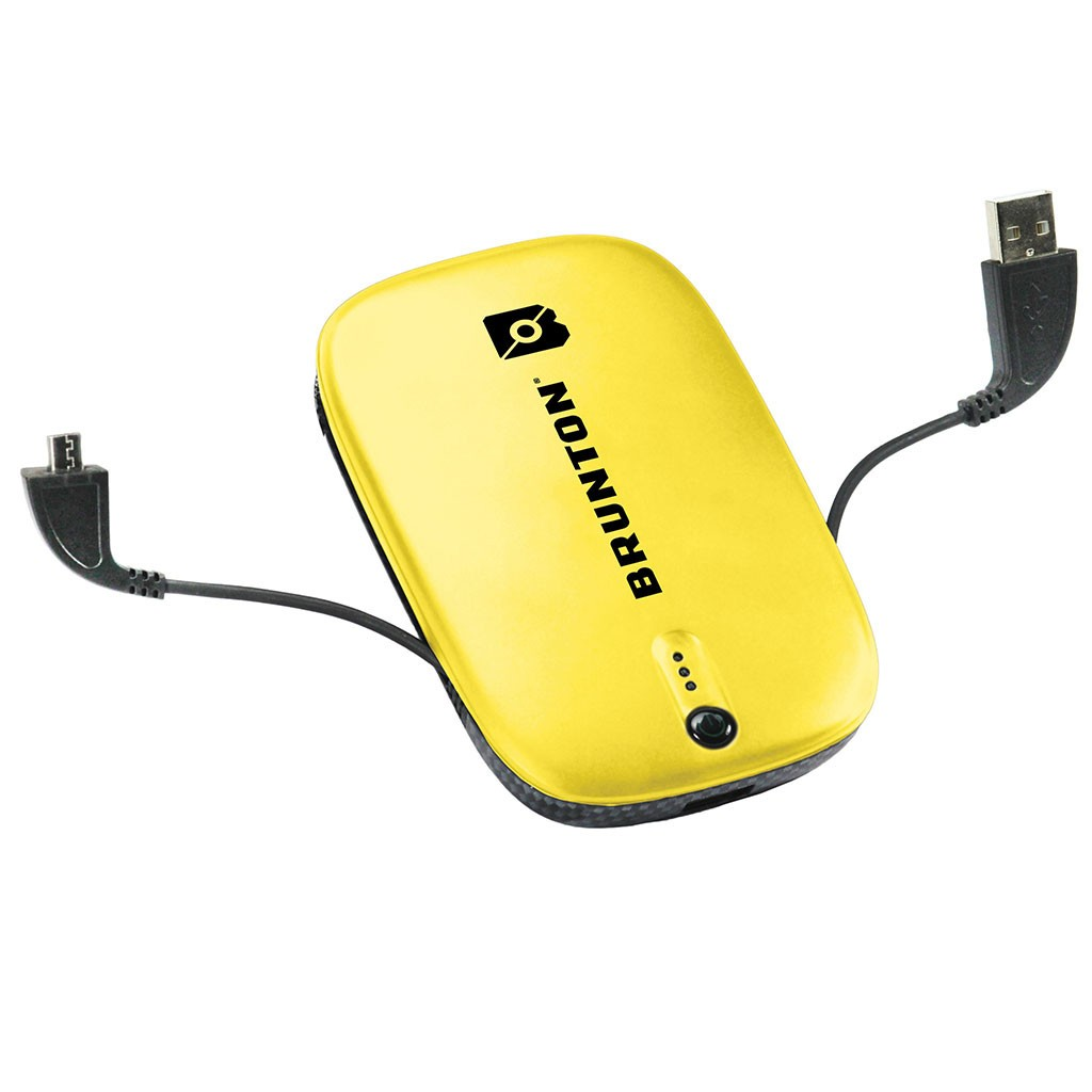 BRUNTON - Heavy Metal Battery Pack