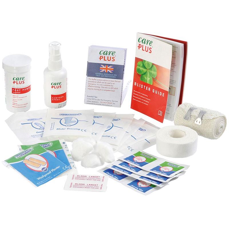 CarePlus Walker First Aid kit
