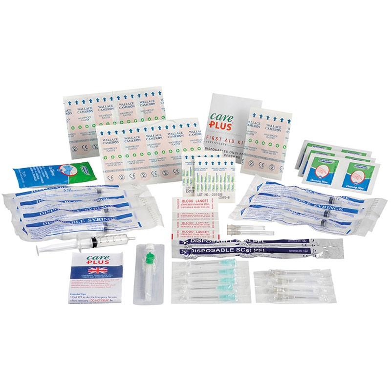 CarePlus Sterile First Aid Kit