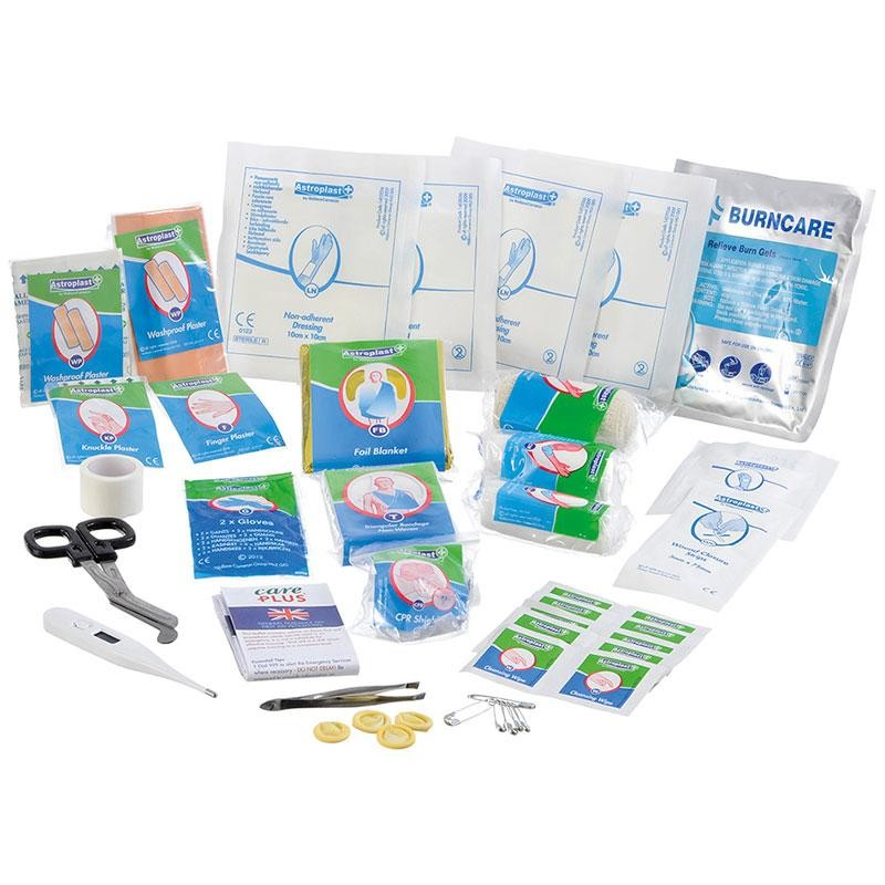 Care Plus Waterproof First Aid Kit