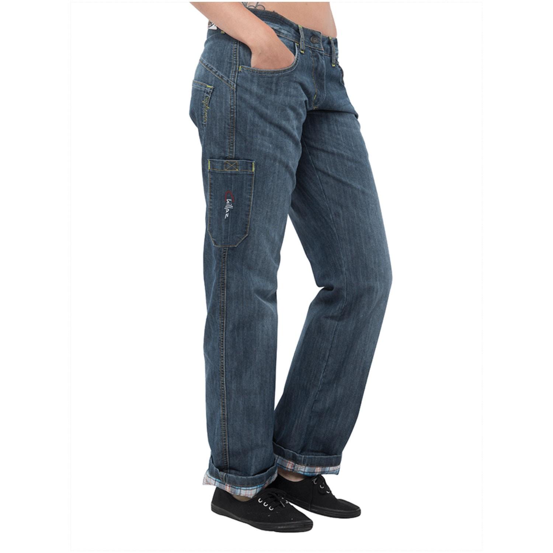 CHILLAZ - Womens Working Pants