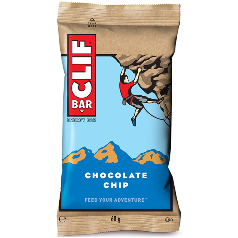 Clif Clif Bar - Chocolate Chip