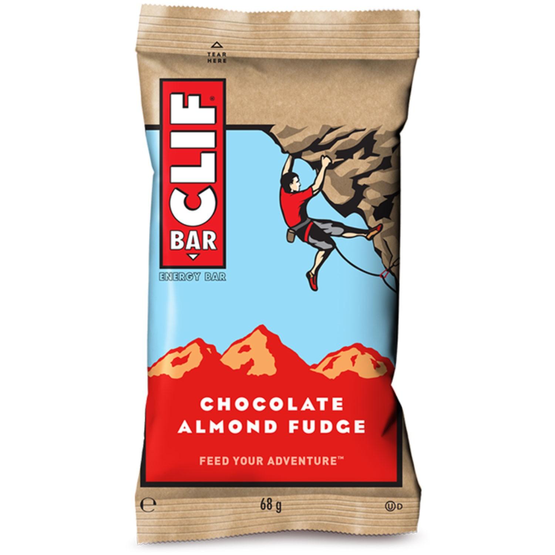 Clif Clif Bar - Chocolate Almond Fudge