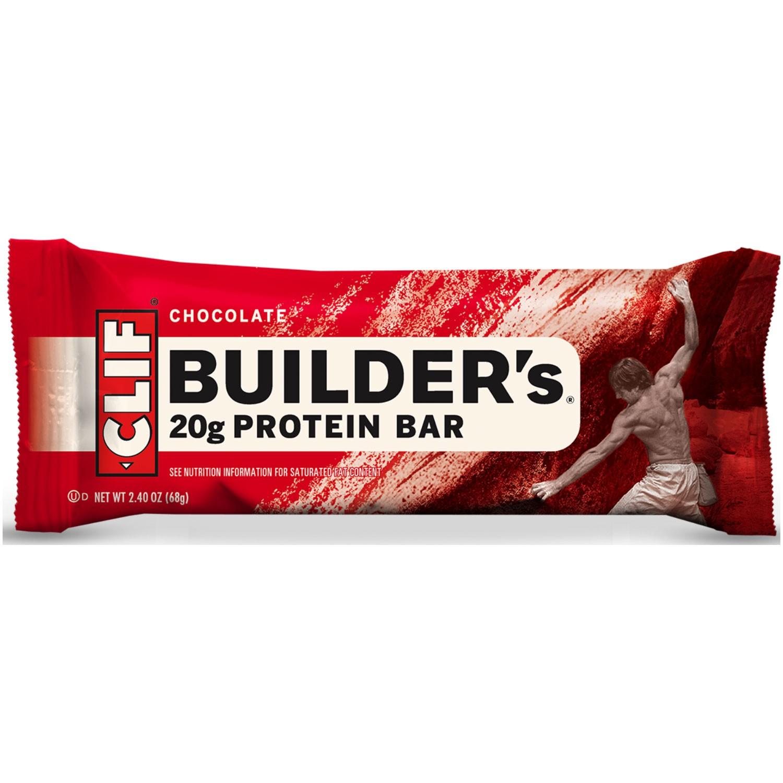 Clif Builders