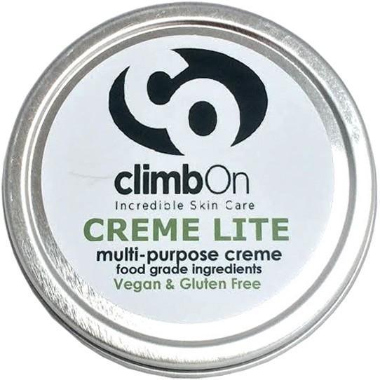 Climb On Creme Lite