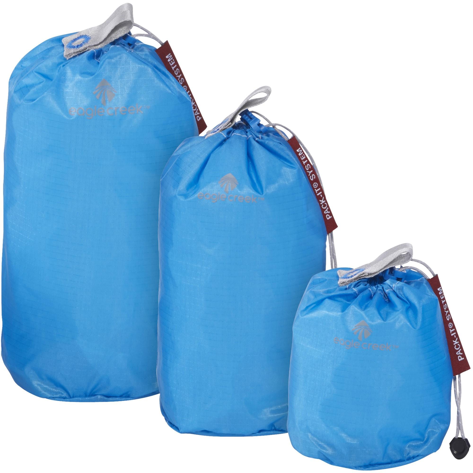 EAGLE CREEK - Pack-It Specter Stuffer Set Mini - Brilliant Blue