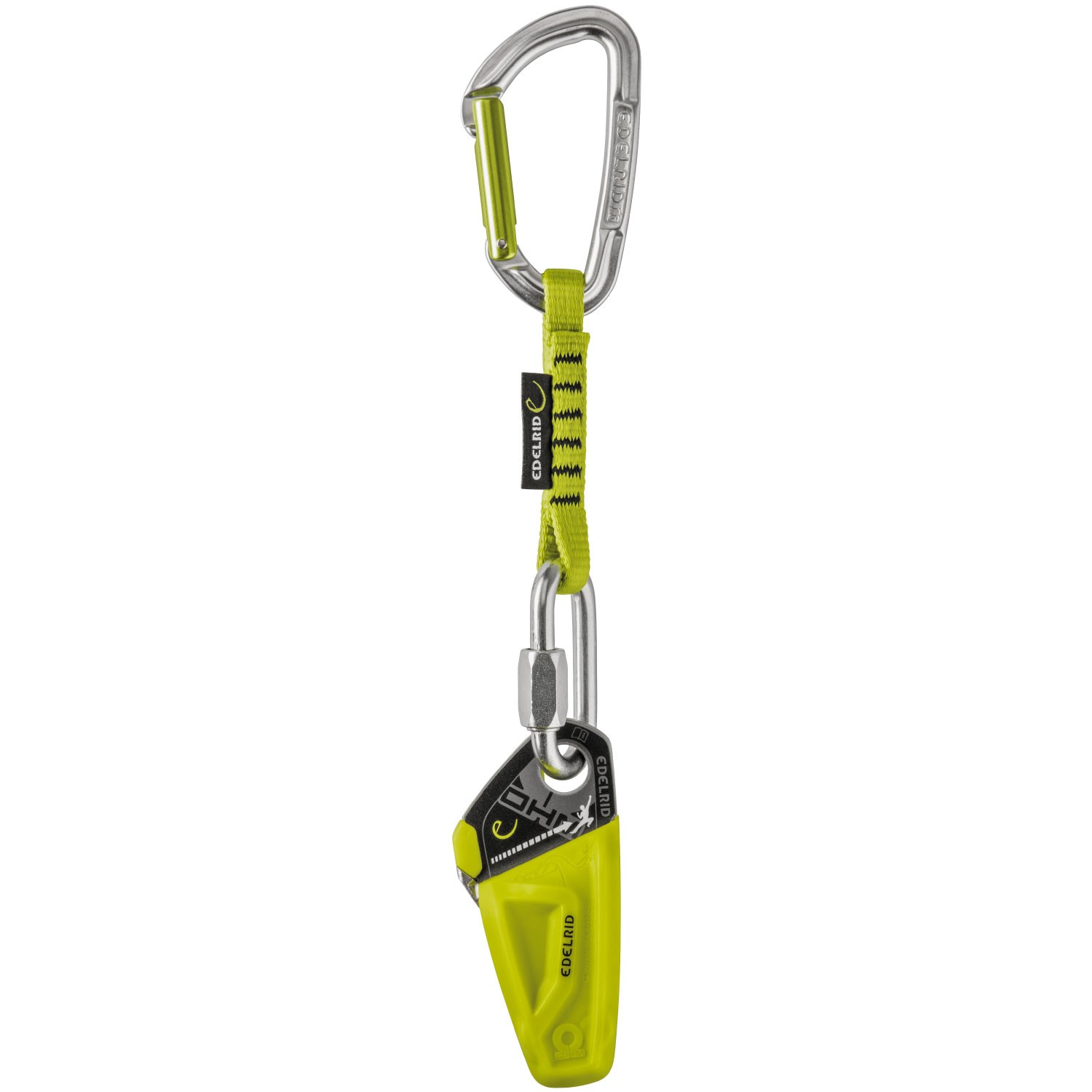 The Edelrid Ohm