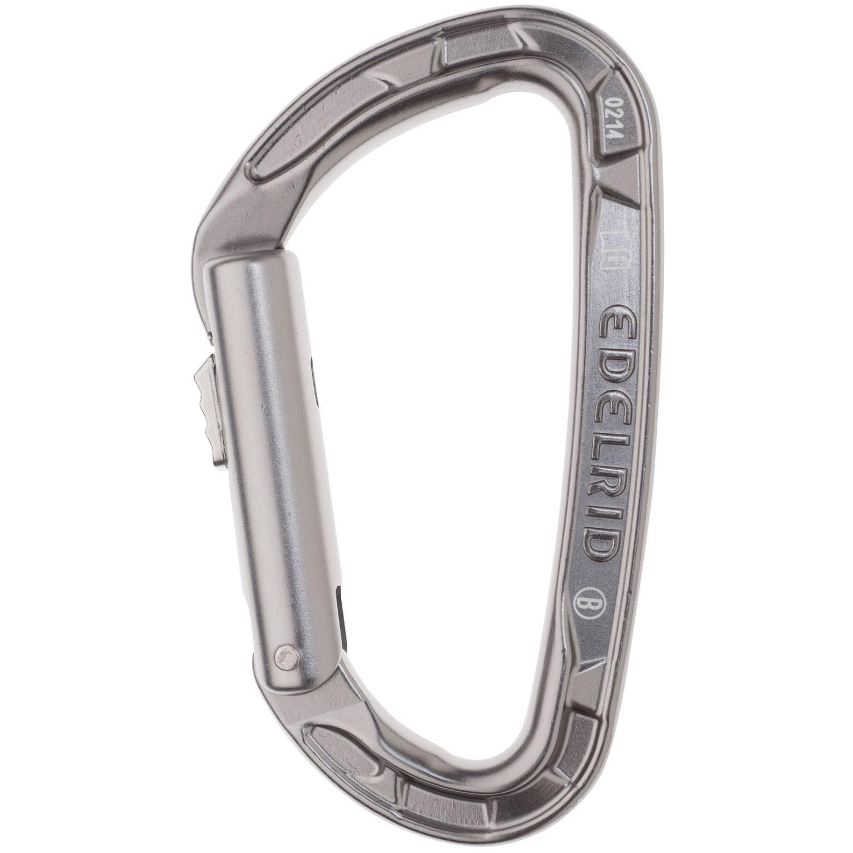 Edelrid Pure Slider Locking Quickdraw Set
