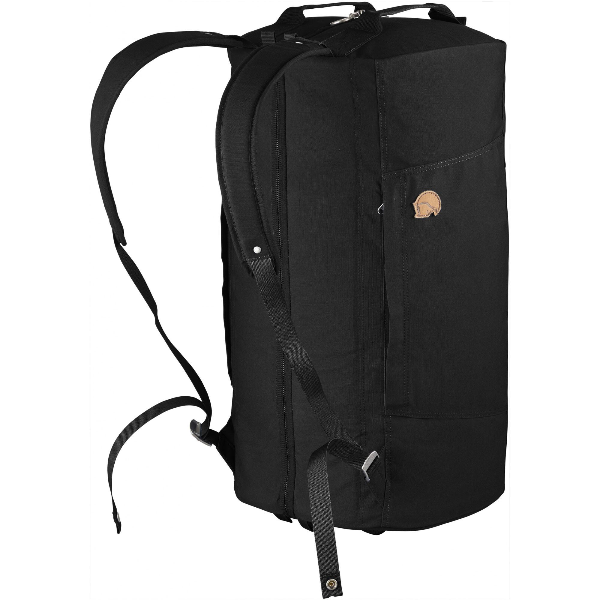 Fjallraven Splitpack Large - 55L - Black