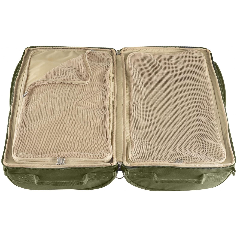 The Fjallraven Splitpack 35 litre Rucksack