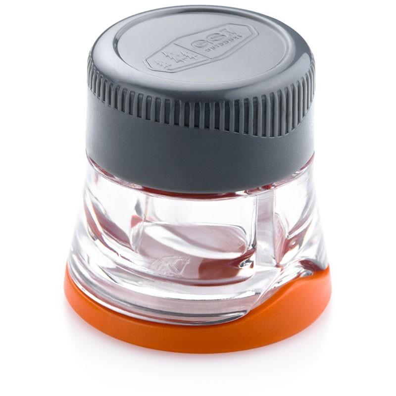 The GSI Ultralight Salt and Pepper Shaker