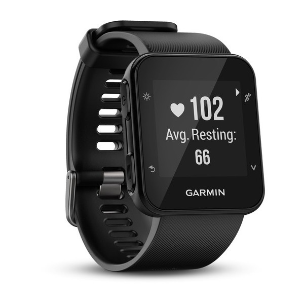 GARMIN - Forerunner 35 GPS Running Watch
