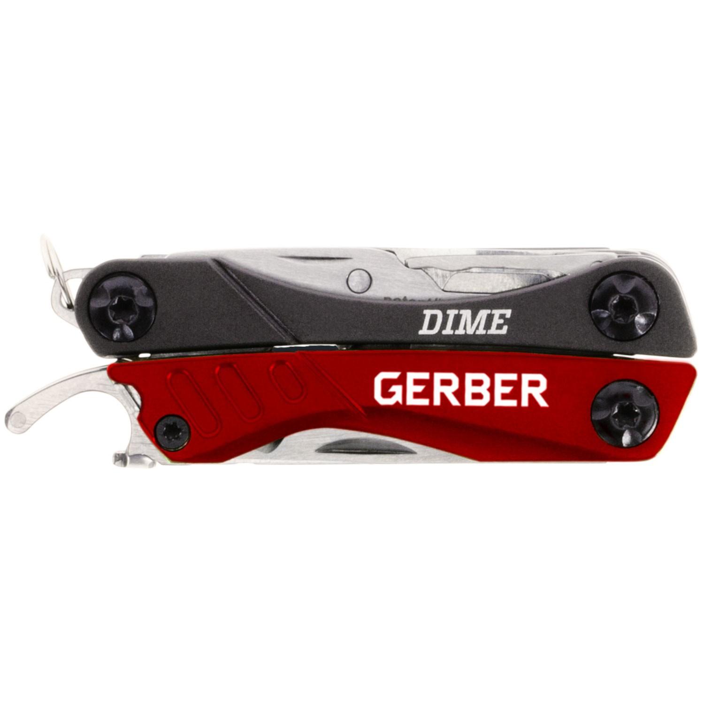 Gerber Dime Red
