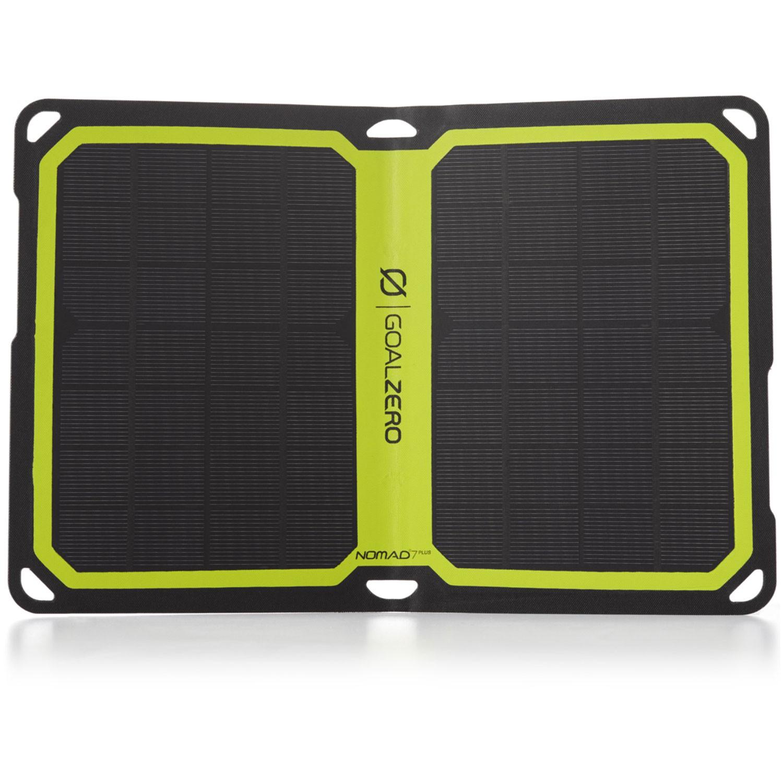 Goal Zero Nomad 7+ Solar Charger