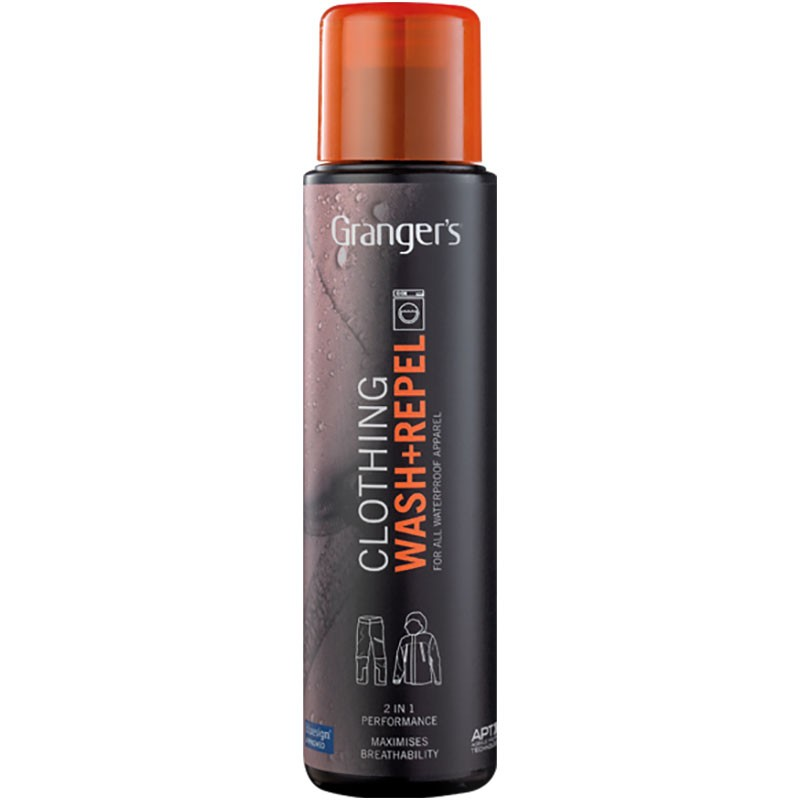 Grangers Wash and Repel