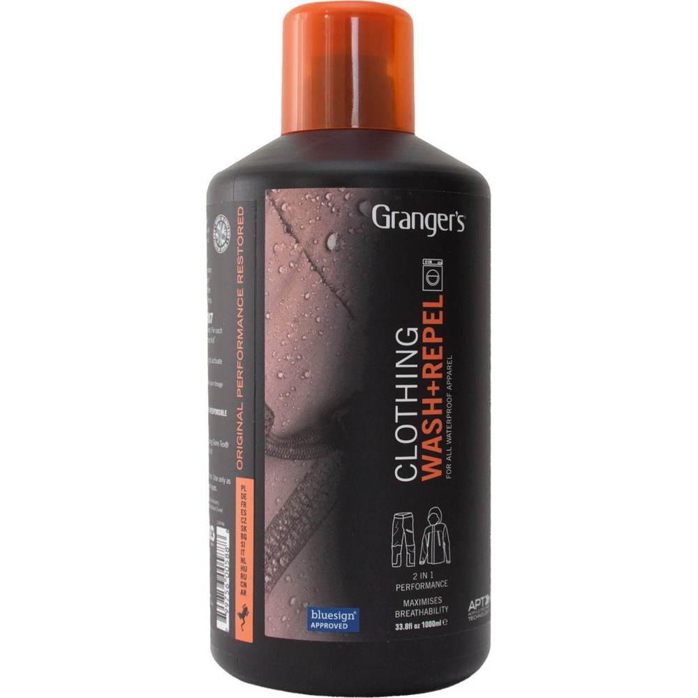 Grangers Wash and Repel1 litre