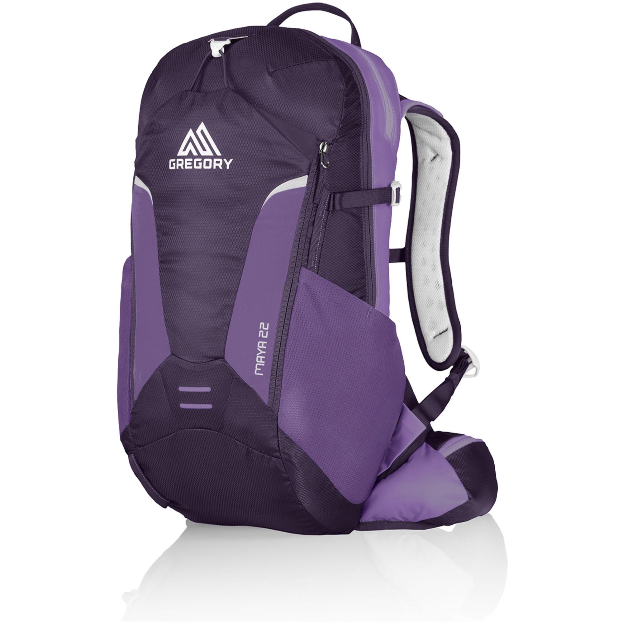 GREGORY - Maya 10 Women's Rucksack - Mountain Purple