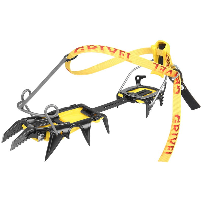 Grivel G14 Crampons