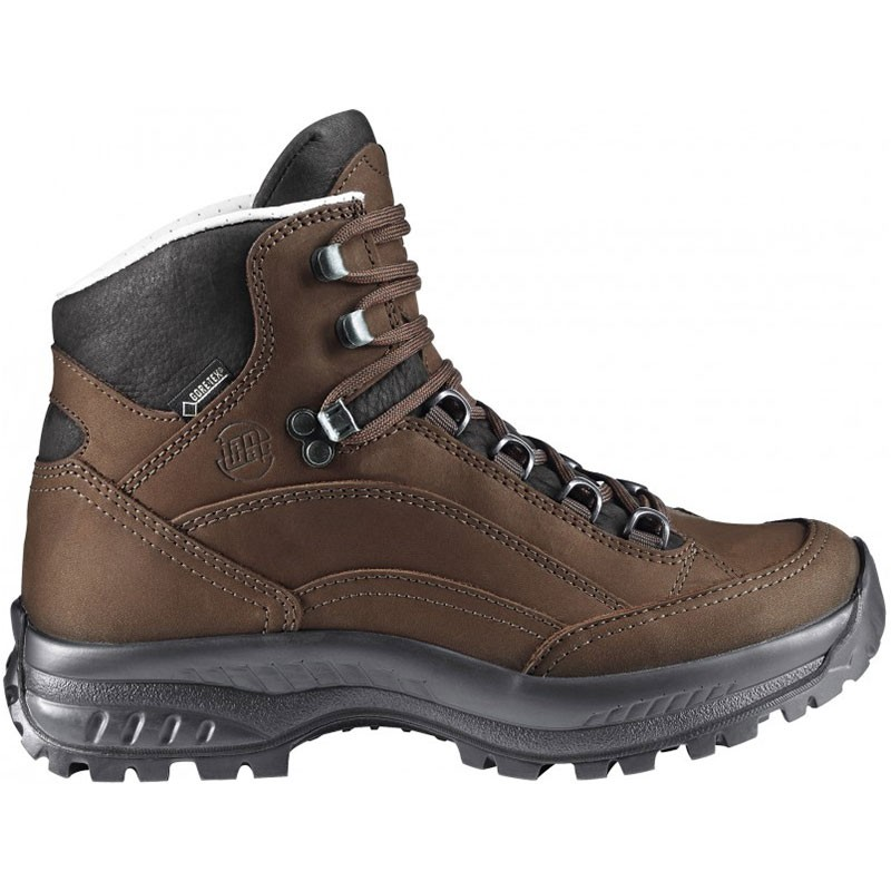 Hanwag Canyon Wide Lady GTX Brown