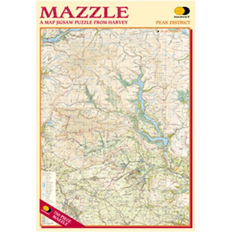 Mazzle Peak District -