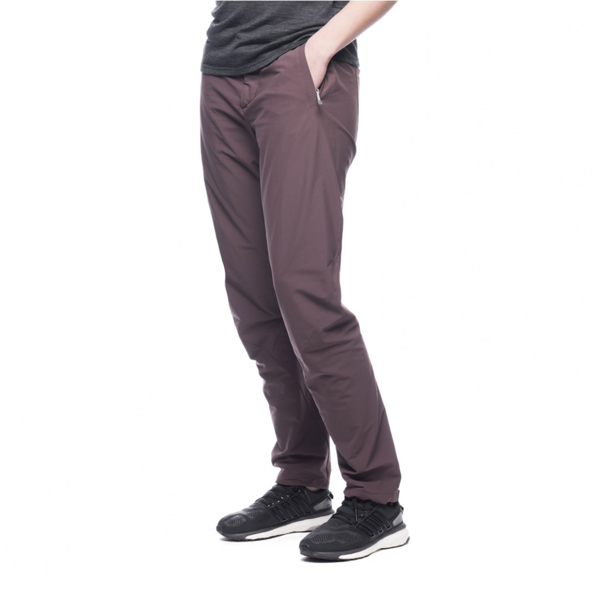HOUDINI - Women's Liquid Rock Softshell Pants