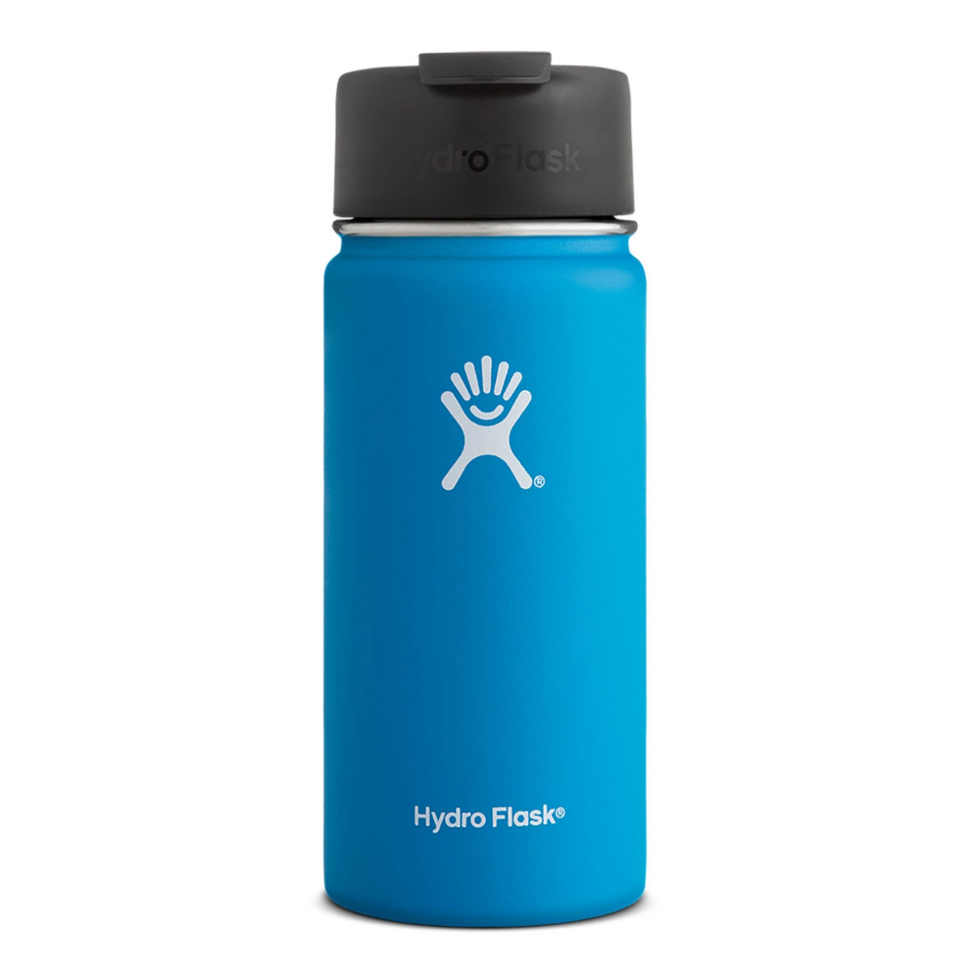 HYDRO FLASK - 16oz Wide Mouth Flask - Pacific