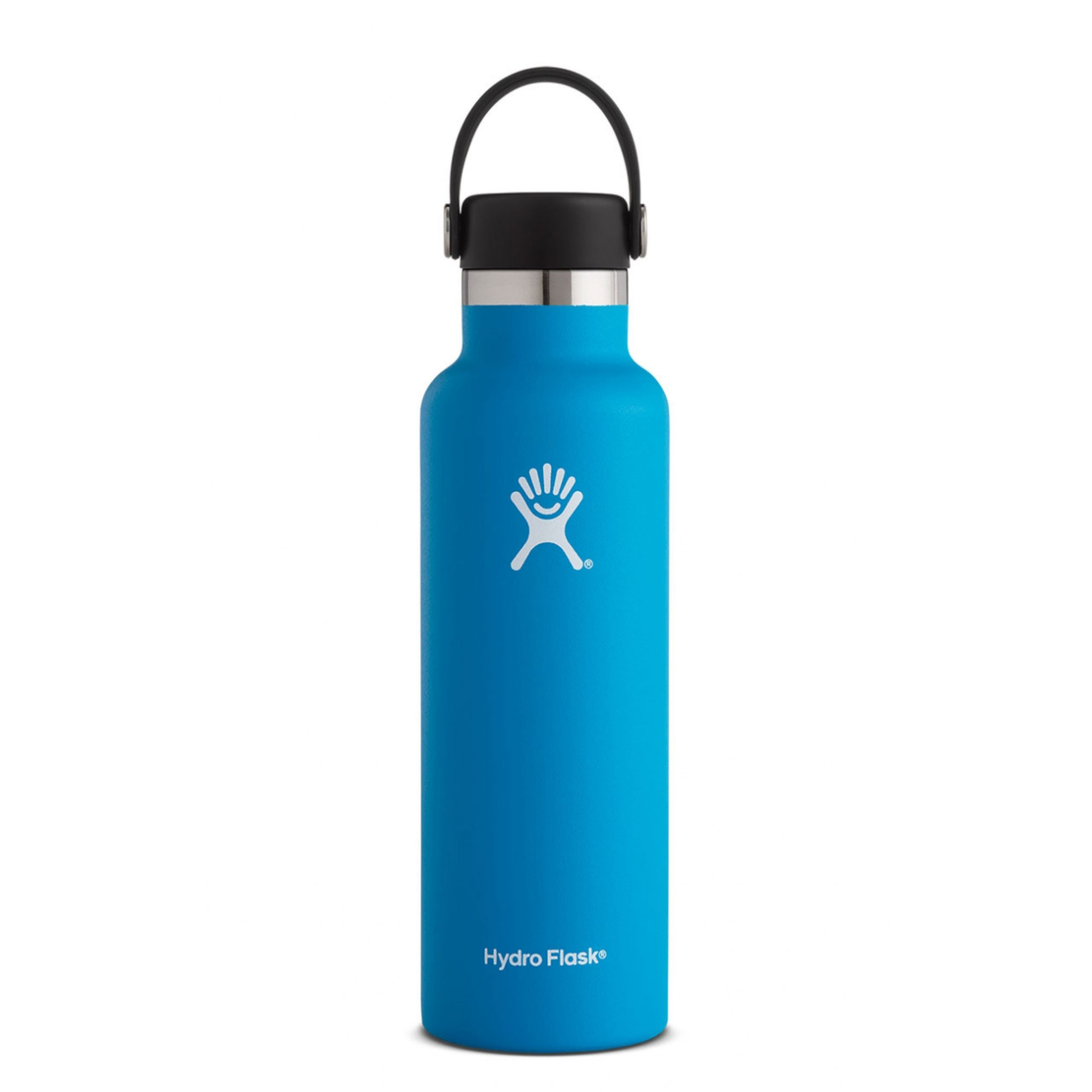HYDRO FLASK - 21oz Insulated Bottle - Pacific