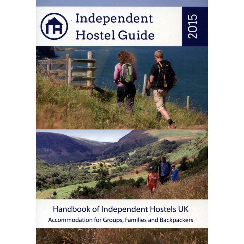 Independent Hostel Guide 2015: Handbook of Independent Hostels UK
