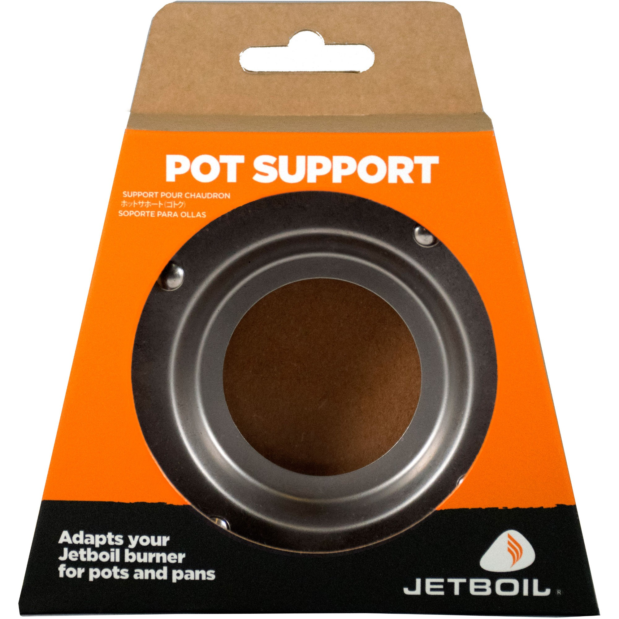 Jetboil Pot Support Stainless Steel